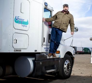 ,,Recuperatorii de camioane