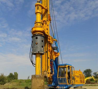 Octagon a demarat proiecte de infrastructura in valoare de aproximativ 3 mil. euro in 2014