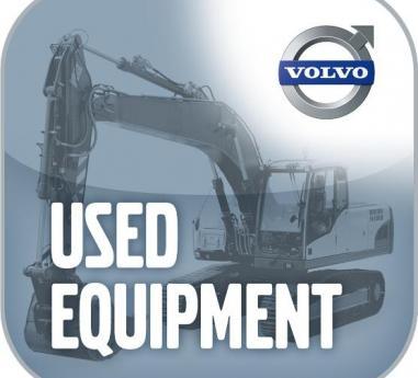 Volvo lanseaza aplicatia pentru echipamente uzate