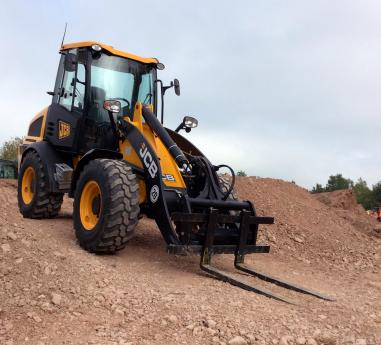 Keep calm and JCB ON