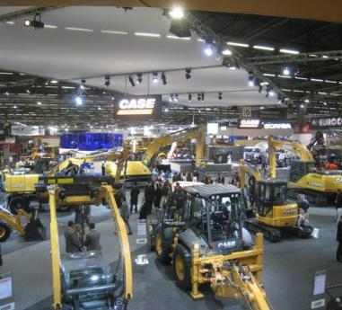Intermat 2015 si World of Concrete Europe review
