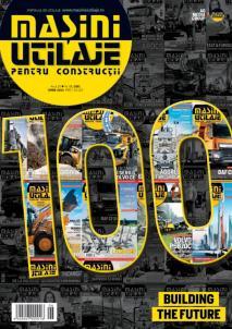 Anul IX, nr. 100, iuni. 2014